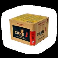 Cake J
