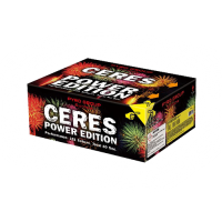 Ceres Power Edition