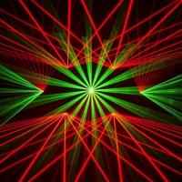 Lasershows
